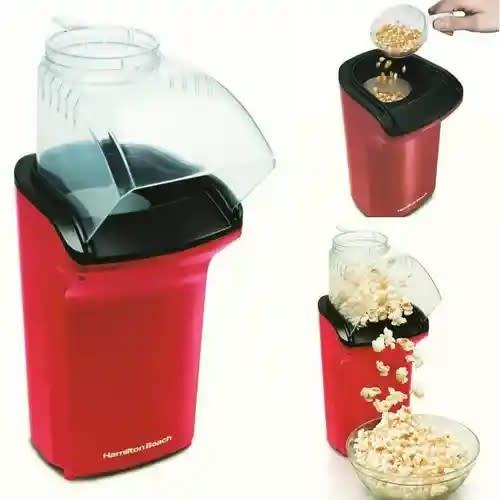 Crispetera Joy Popcorn Portati