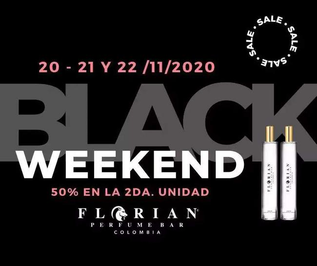 Promoción black day