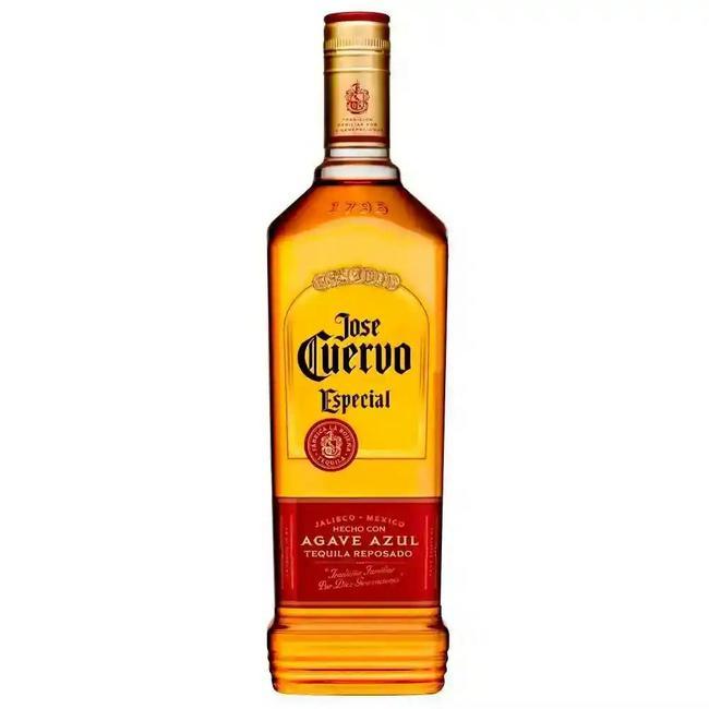 Tequila José Cuervo por 750 ml