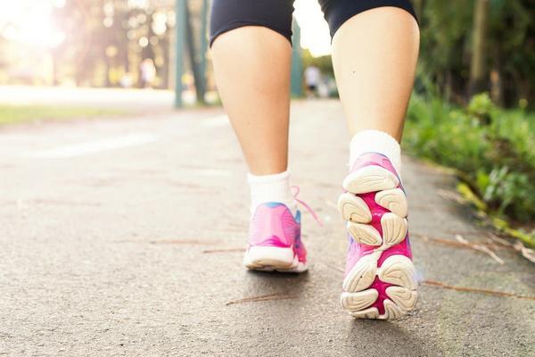 Zapatilla deportiva