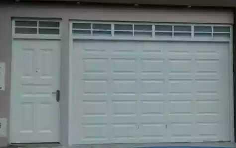 Fabricación de puertas y rejas