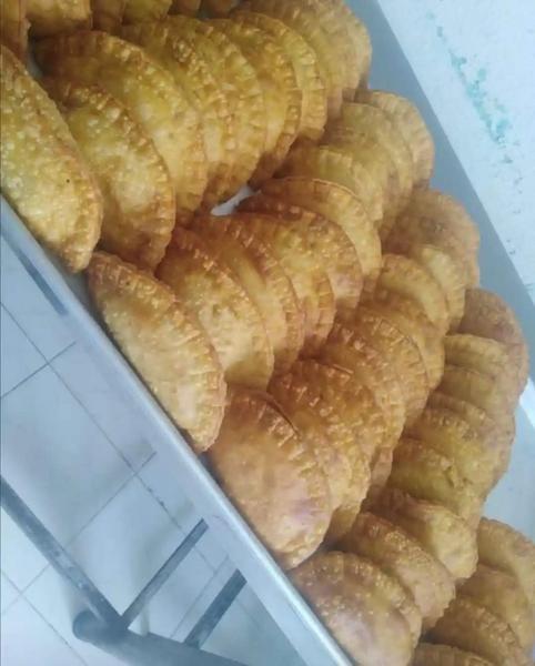 Empanadas caseritas