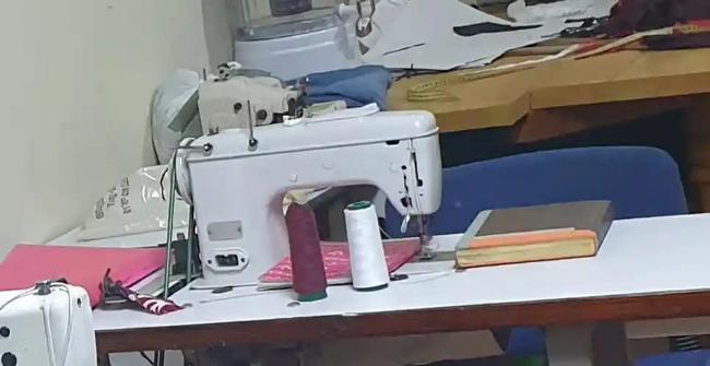 Arreglo de pantalones