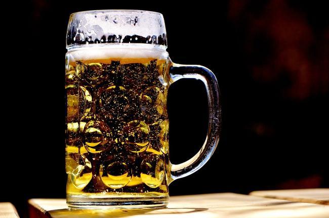 Promoción dos cervezas