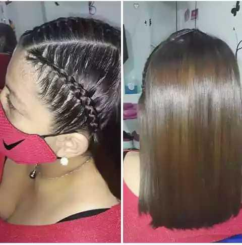 Cepillado profesional + peinado