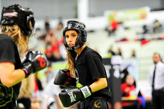 Clase de Kick Boxing a sólo $50 MXN