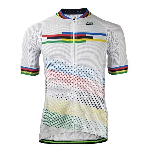 Jersey performance acen ciclismo