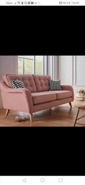 Hermoso sofá
