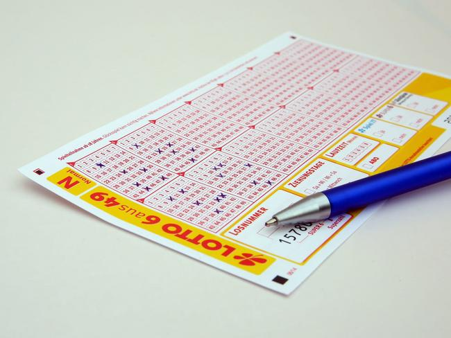 Juego de mesa: Lotería.