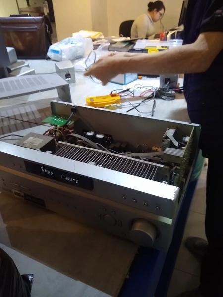 Reparación a domicilio de electrodomésticos