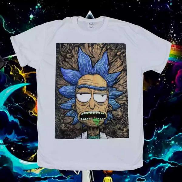 Camisetas para hombre algodón