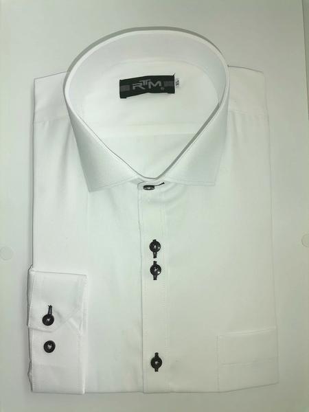 Camisa para hombre tipo slim fit