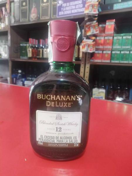 Whisky Buchanan's Deluxe