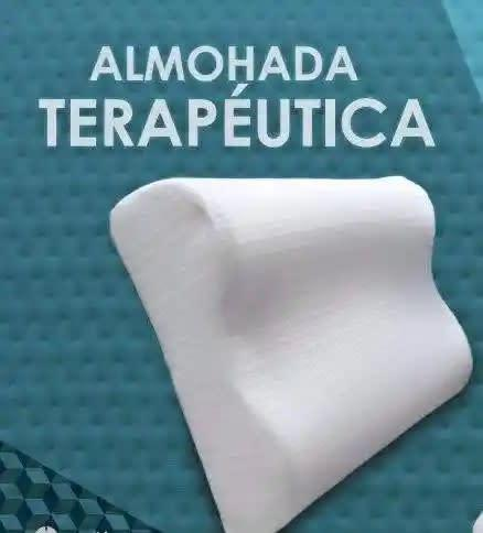 Almohada terapéutica