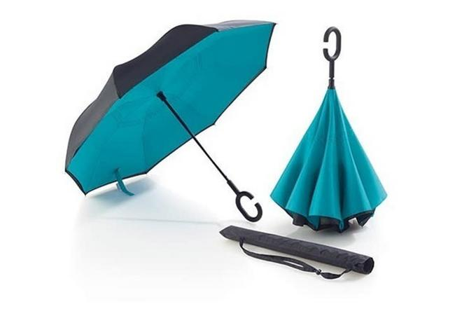 Paraguas Magic a sólo $259 MXN