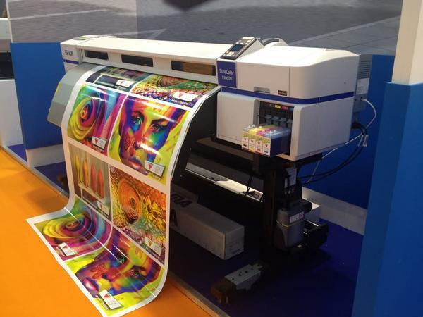 Impresión para sublimación por m2