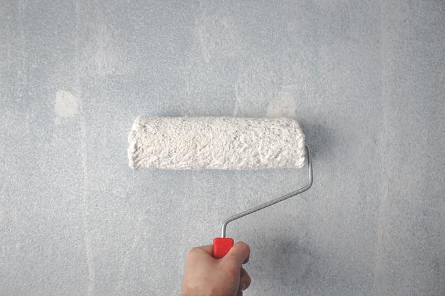 Servicio de pintura para apartamento