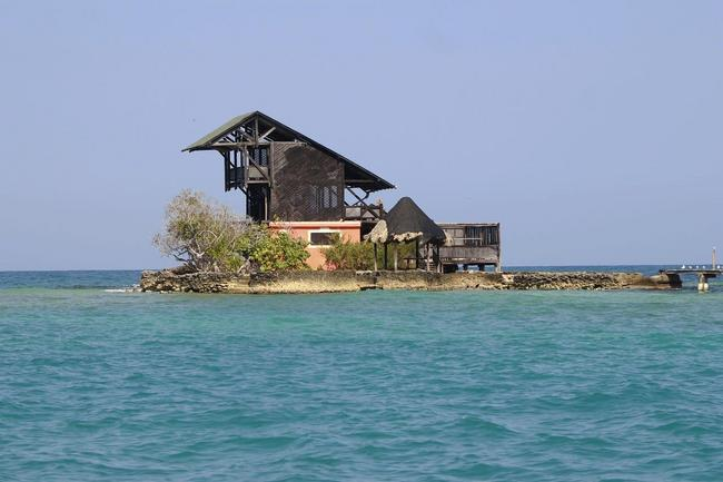 Plan Cartagena todo incluido