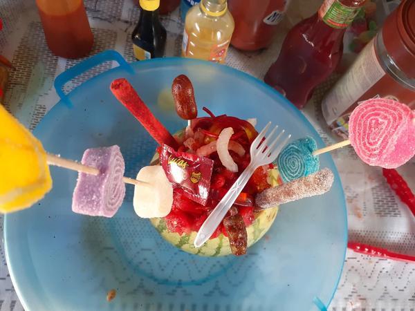 """¡Refrescate! Deliciosa """"Sandia Loka"""" por sólo $55 MXN"""