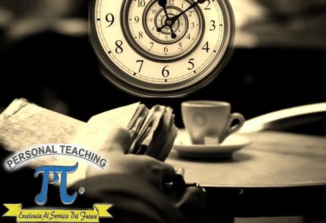 Paquete de personal teaching tenemos tiempo