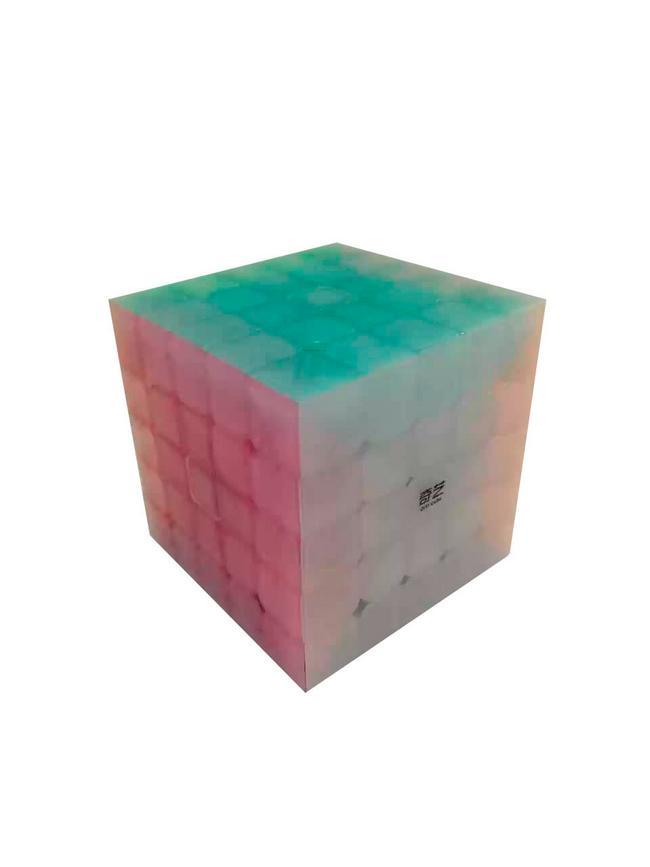 Cubo rubik jelly windmill