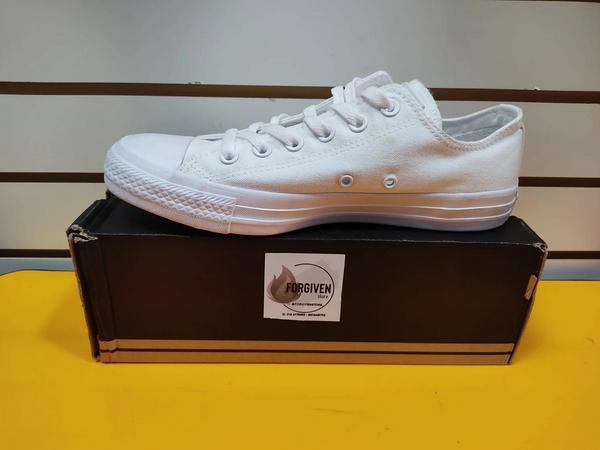 Tenis blancos Converse originales