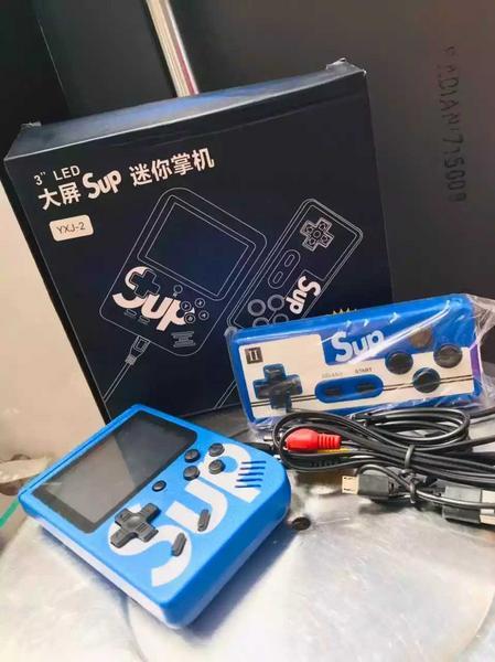 Juego digital para Nintendo