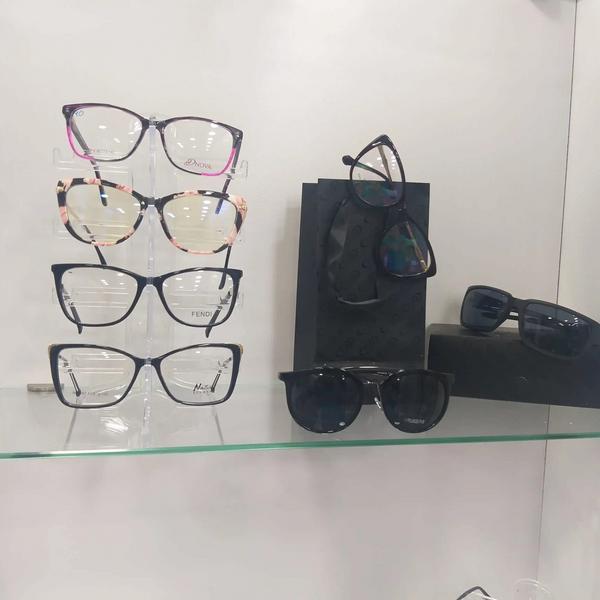 Monturas de lentes