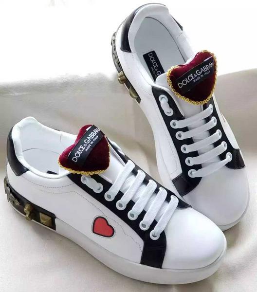 Zapatos réplica Dolce & Gabbana