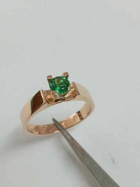 Un anillo especial