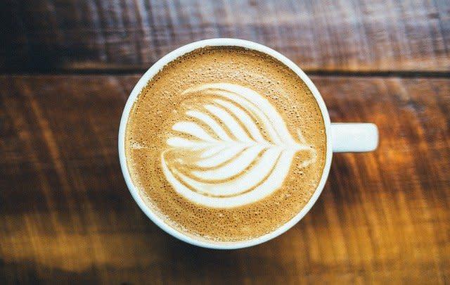 Tinto, café y/o aromática