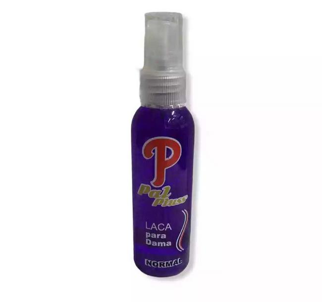 Laca para cabello Palpluss