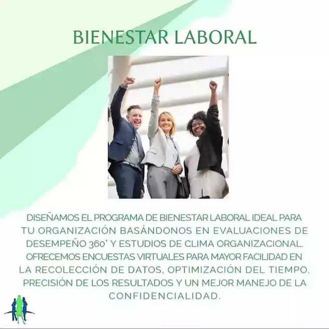Plan básico bienestar laboral para empresas