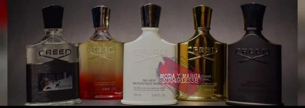 Perfumería Importada