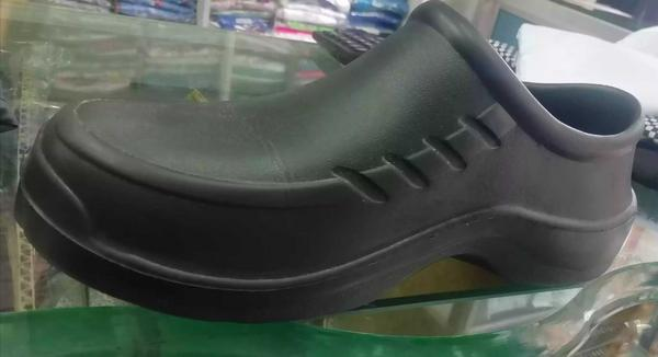 Zapato antideslizante R80 Evacol