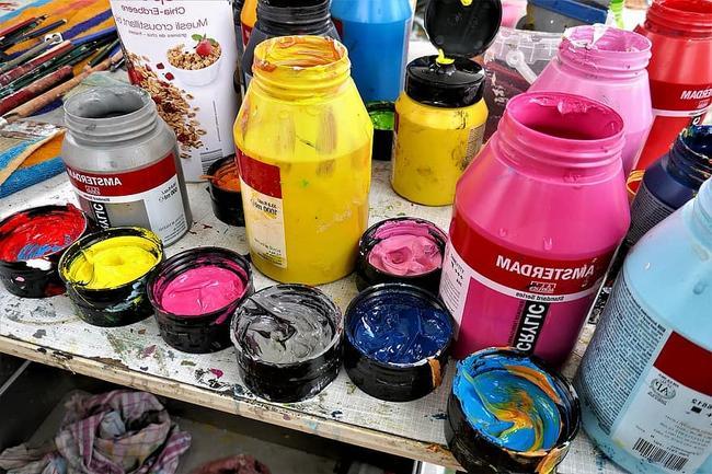 Renueva tu hogar, pintura de interiores