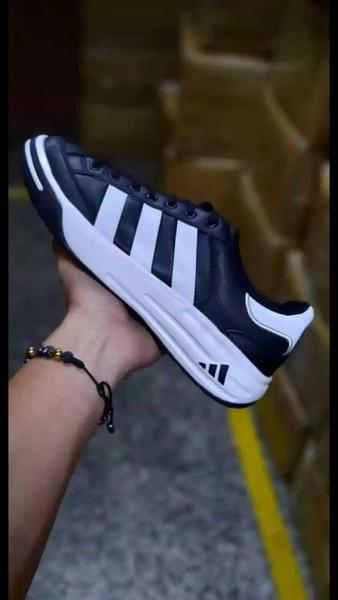 Triple AAA zapato para caballero