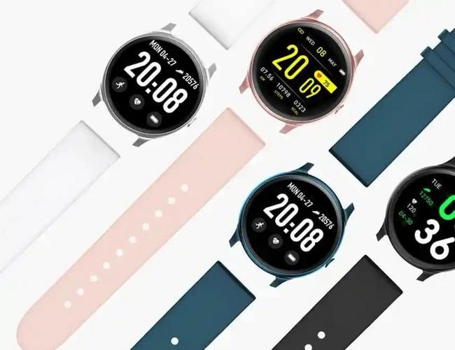 Reloj inteligente Hyundai pulse 4