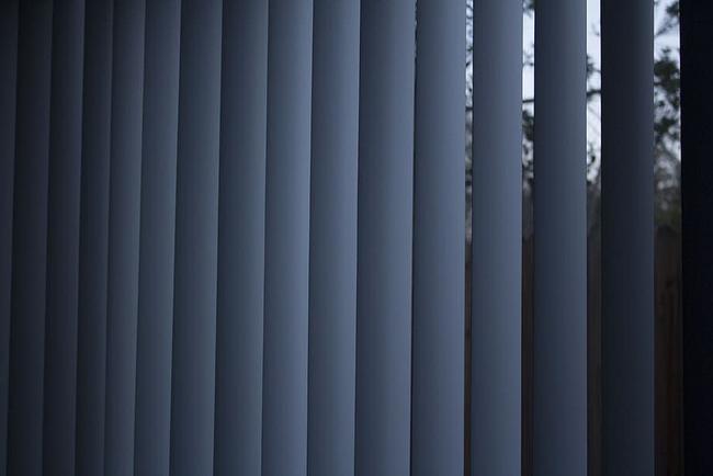 Persianas verticales desde $1,490 MXN