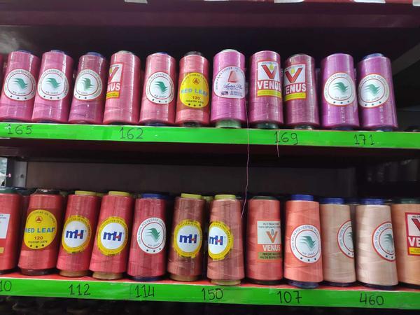 Hilo textil
