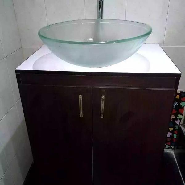 Mueble para baño