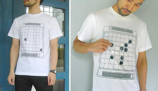 ¡Primero fluye!  Playera K Lon Style por sólo $300 MXN