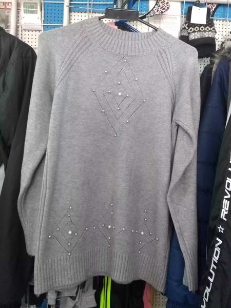 Saco de lana de dama