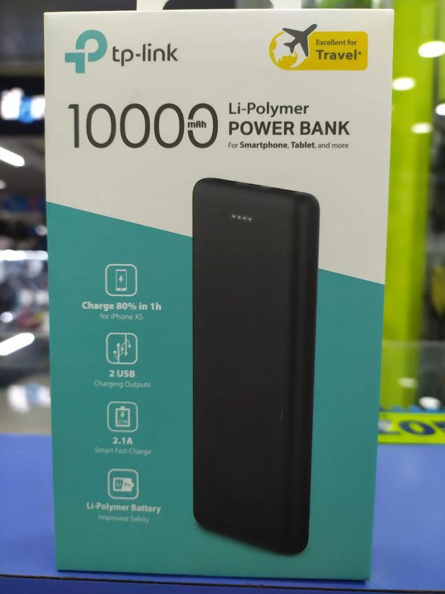 Power bank 10000 mha