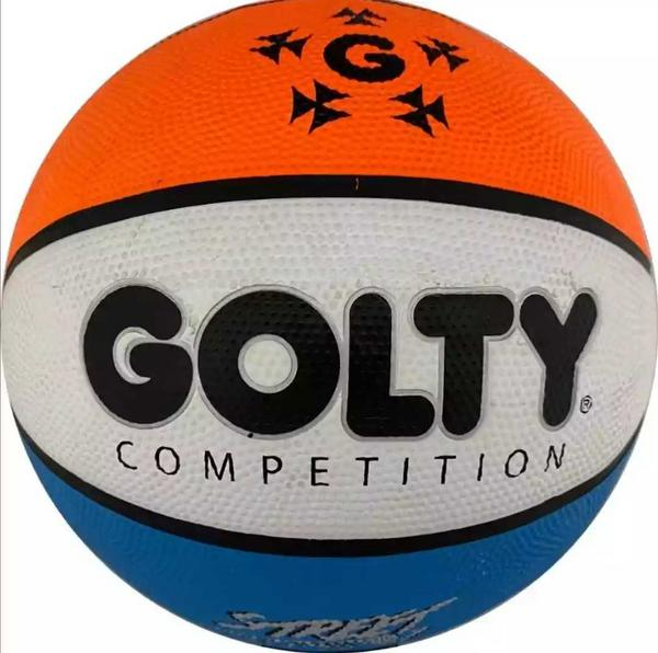 Baloncesto golty competition street #7