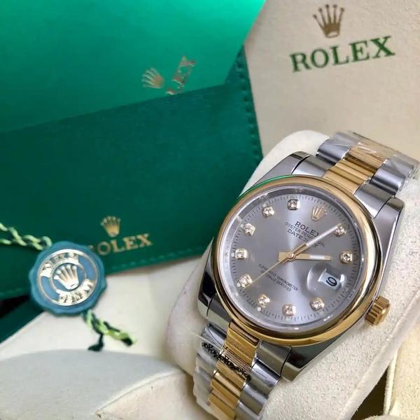 Hermosos relojes Rolex en réplica triple A