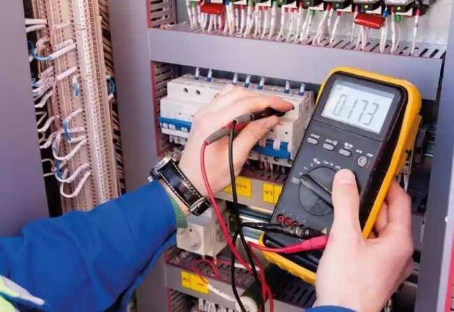 Instalaciones Eléctricas, Comercial, Industrial Y Residencial