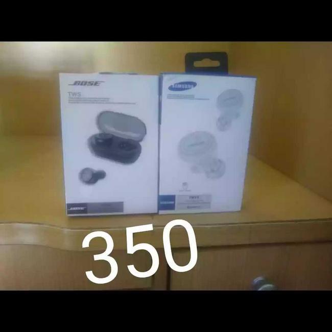 Audífonos Bluetooth por solo $350 MXN.