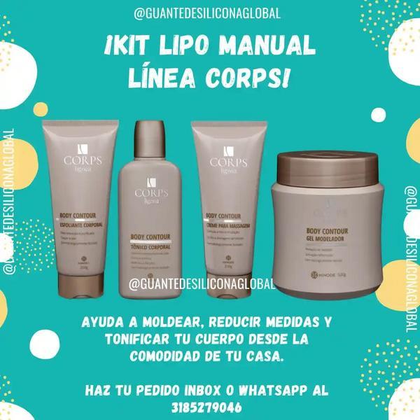 kit Lipo Manual