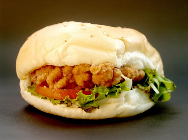 Pan de hamburguesa artesanal